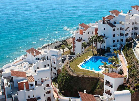 Country Properties Torre Del Mar Spain