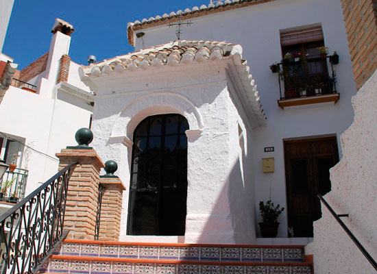 Country Properties, Southern Spain properties, Malaga